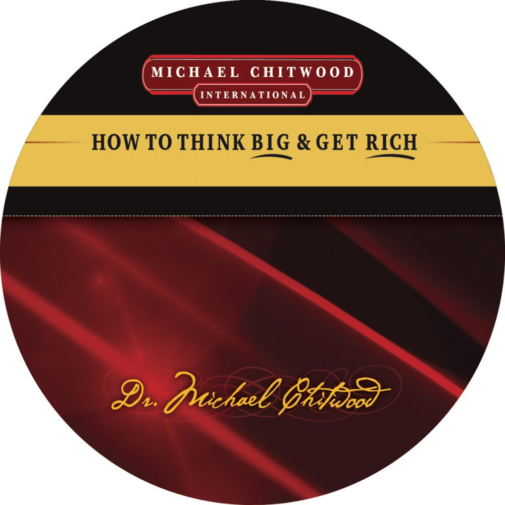Dr. Michael Chitwood's One of a kind CD.