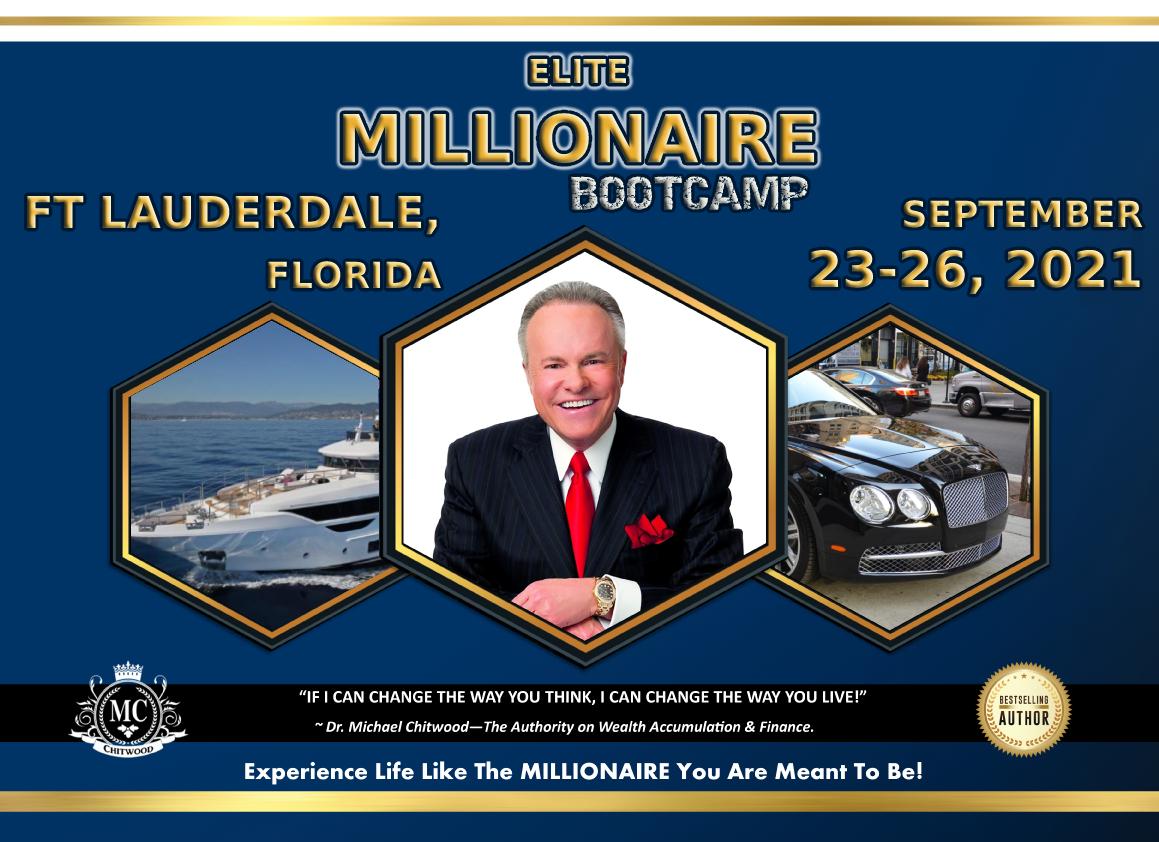 Elite Millionaire Expo